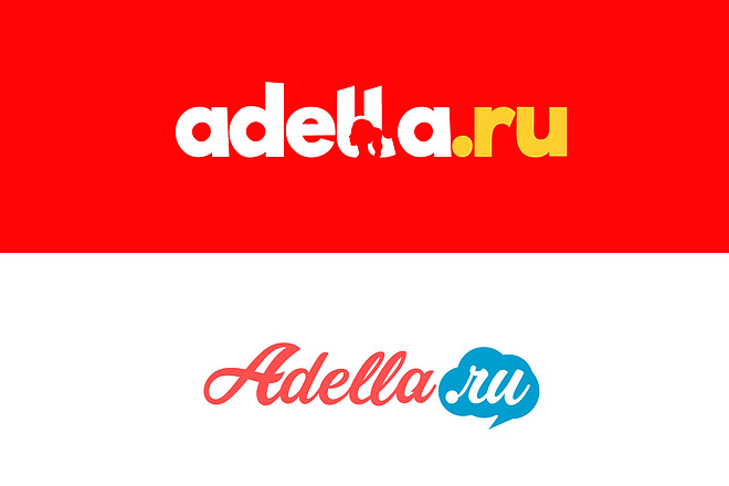 Создам 2 варианта логотипа + исходник 96 - kwork.ru
