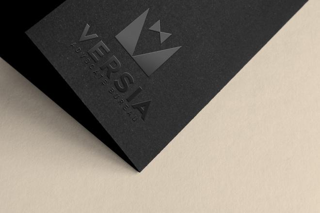 Логотип, который сразу запомнится и станет брендом 25 - kwork.ru
