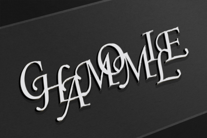 Логотип новый, креатив готовый 65 - kwork.ru