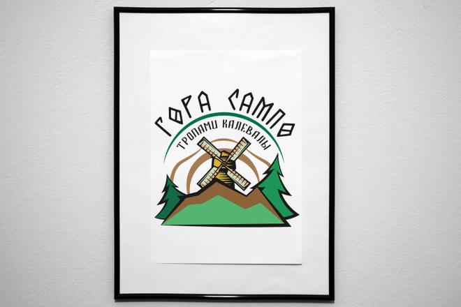 Уникальный логотип в нескольких вариантах + исходники в подарок 102 - kwork.ru