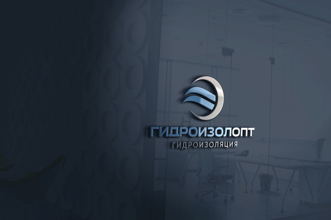 Создам качественный логотип 60 - kwork.ru