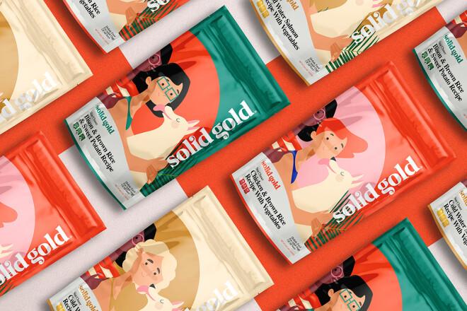 Профессиональная разработка дизайна упаковки для Food, Non-Food и FMCG 13 - kwork.ru