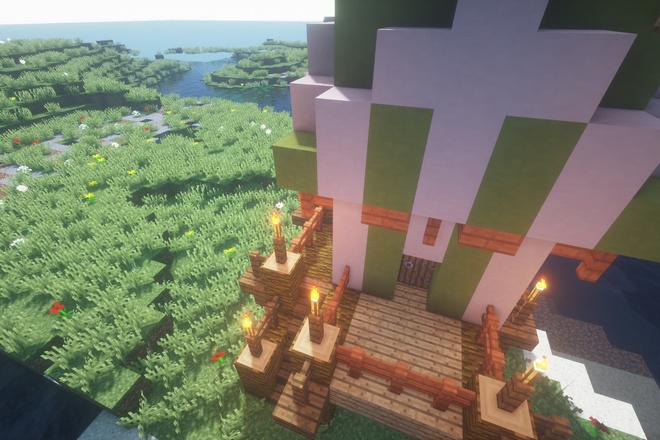 Создам и настрою сервер Minecraft 7 - kwork.ru