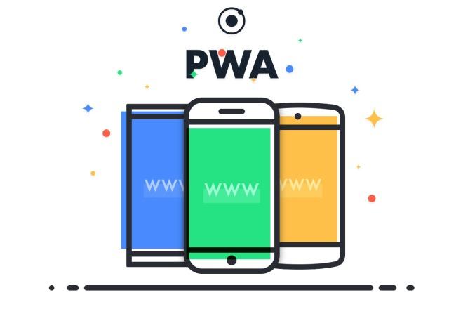 Создать приложение Progressive Web Apps 4 - kwork.ru