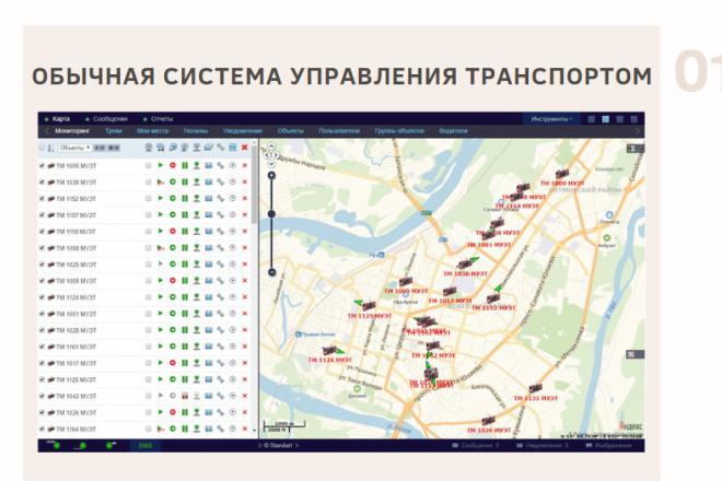 Стильный дизайн презентации 389 - kwork.ru