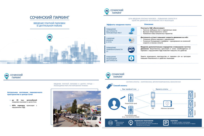 Оформление презентаций в PowerPoint 5 - kwork.ru