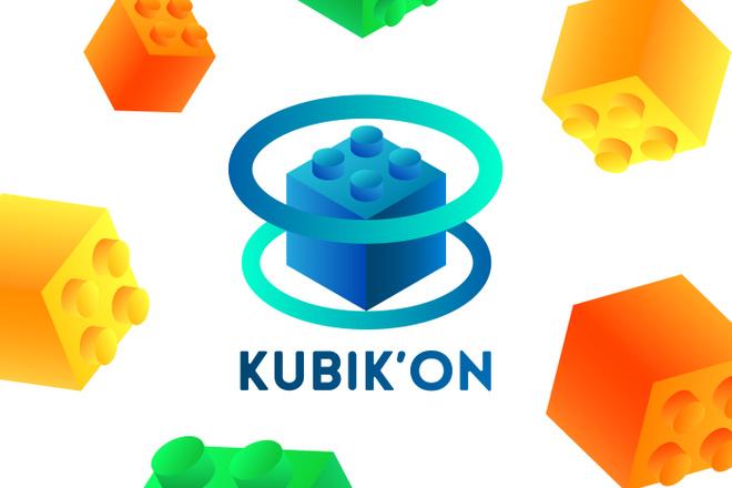 Уникальный логотип в нескольких вариантах + исходники в подарок 89 - kwork.ru
