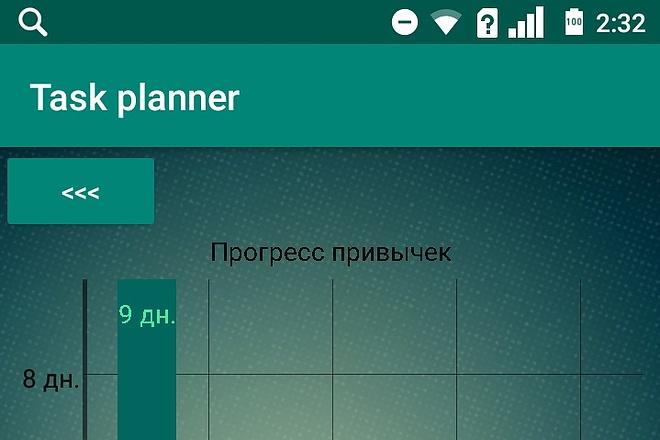 Создам android приложение 23 - kwork.ru