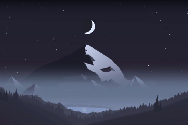Векторная 2Д анимация 1 - kwork.ru