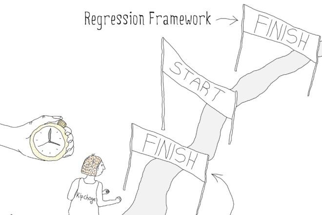 Быстро нарисую веселые иллюстрации 4 - kwork.ru