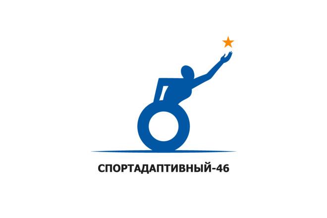 Качественный логотип по вашему образцу. Ваш лого в векторе 19 - kwork.ru