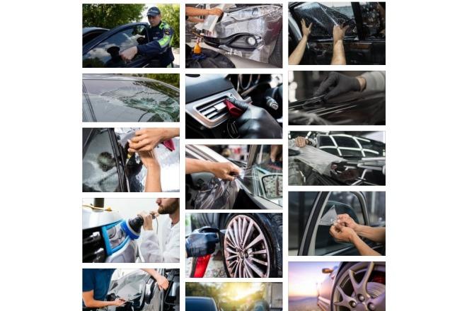 10 картинок на вашу тему для сайта или соц. сетей 4 - kwork.ru