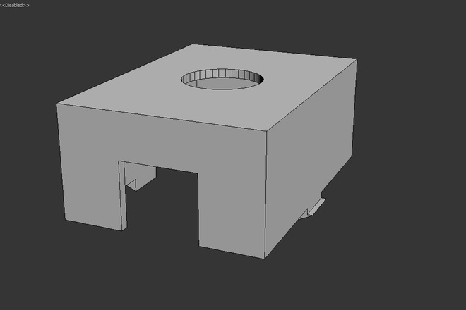 Сделаю 3D Модели на заказ 42 - kwork.ru