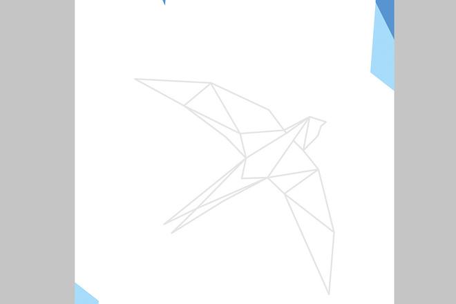 Качественный логотип 53 - kwork.ru