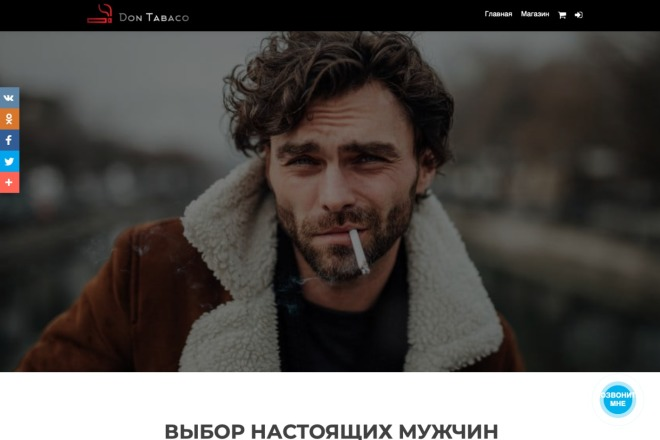 Создание одностраничника на Wordpress 8 - kwork.ru
