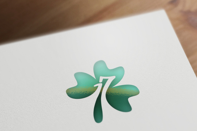 Разработаю 3 варианта модерн логотипа 19 - kwork.ru