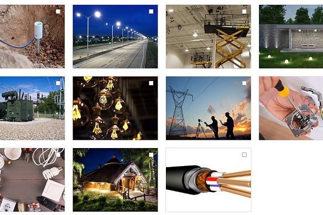10 картинок на вашу тему для сайта или соц. сетей 15 - kwork.ru