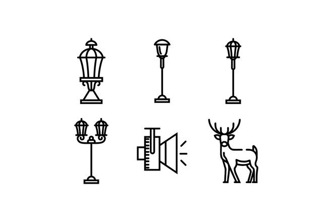 Дизайн иконок 19 - kwork.ru
