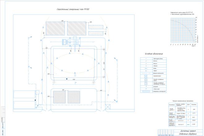 Выполнение планов, фасадов, деталей, схем 15 - kwork.ru