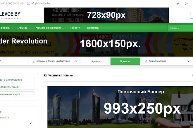 Создам сайт на Wordpress 2 - kwork.ru