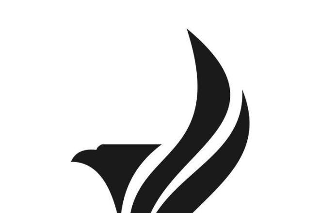 Сделаю лого 4 - kwork.ru