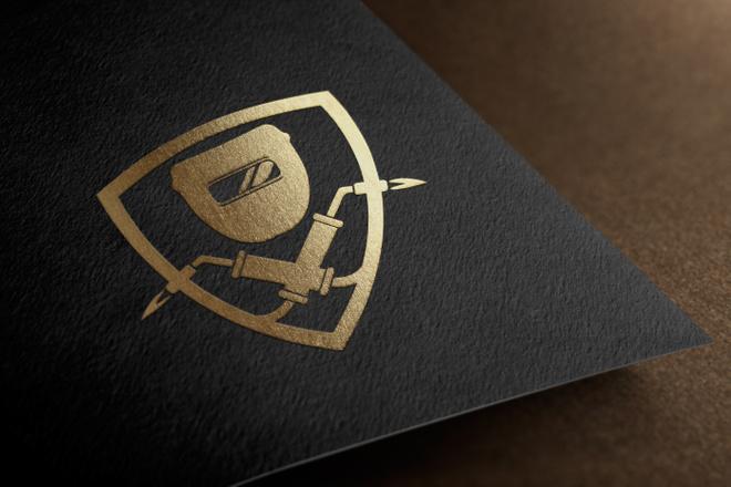 Уникальный логотип в нескольких вариантах + исходники в подарок 5 - kwork.ru