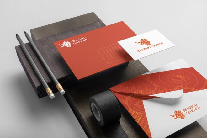 Создам качественный логотип 14 - kwork.ru