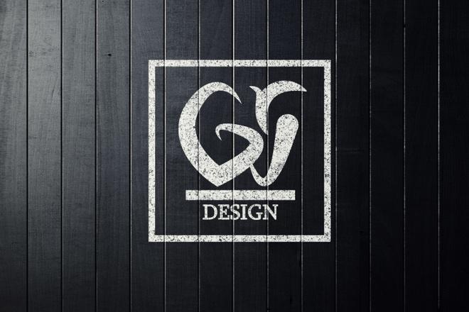 Уникальный логотип в нескольких вариантах + исходники в подарок 203 - kwork.ru