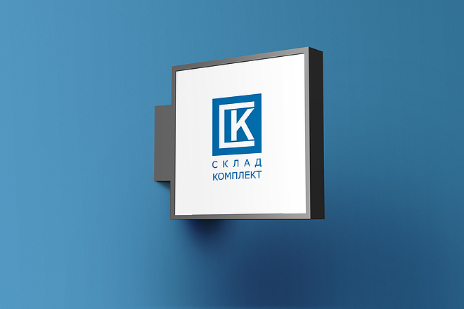 Разработаю логотип для Вашей компании 33 - kwork.ru