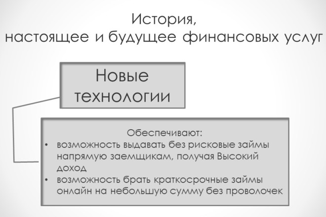 Оформление презентации в PowerPoint 16 - kwork.ru