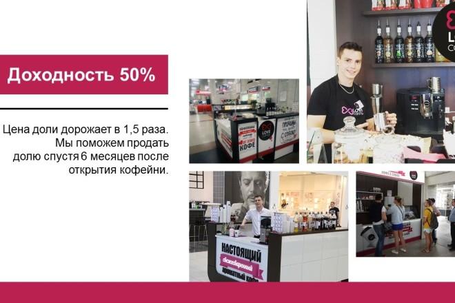 Создание презентации в PowerPoint 2 - kwork.ru