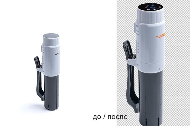 Выполню фотомонтаж в Photoshop 90 - kwork.ru