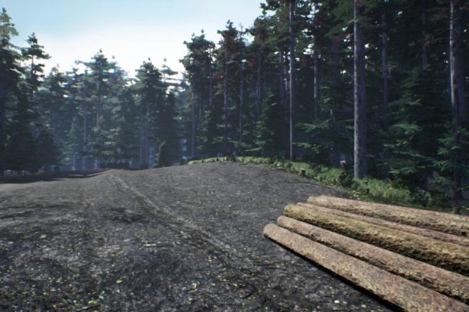 Создам сцену в Unreal Engine 4 5 - kwork.ru