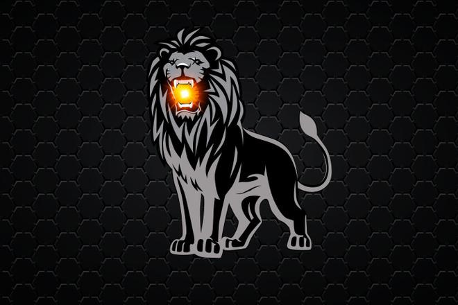 Сделаю логотип по вашему эскизу 83 - kwork.ru