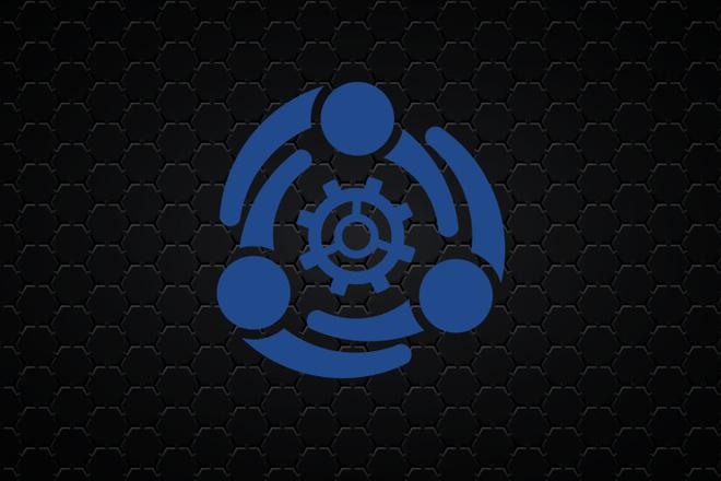 Сделаю логотип по вашему эскизу 91 - kwork.ru