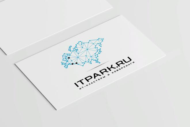 Разработаю красивый, уникальный дизайн визитки в современном стиле 31 - kwork.ru