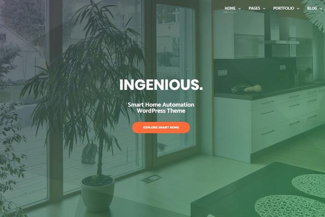 Установлю и настрою сайт или блог на Wordpress 24 - kwork.ru