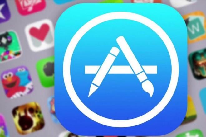 100 установок приложения iOS из Apple App Store 3 - kwork.ru