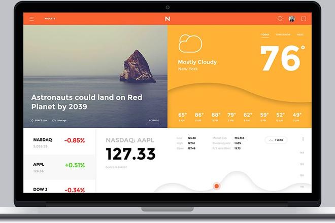 Готовые Landing Page. Коллекция 2018 года 8 - kwork.ru