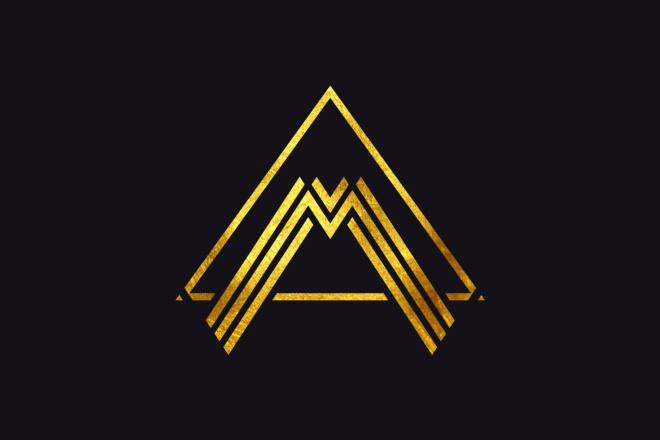 Качественный логотип по вашему образцу. Ваш лого в векторе 43 - kwork.ru