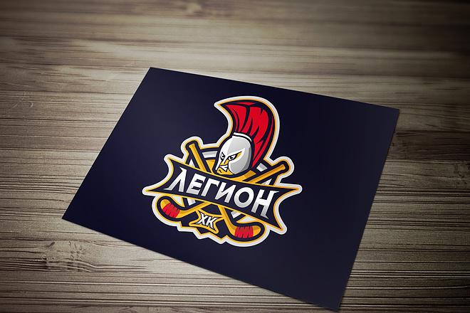 Создам качественный логотип 78 - kwork.ru