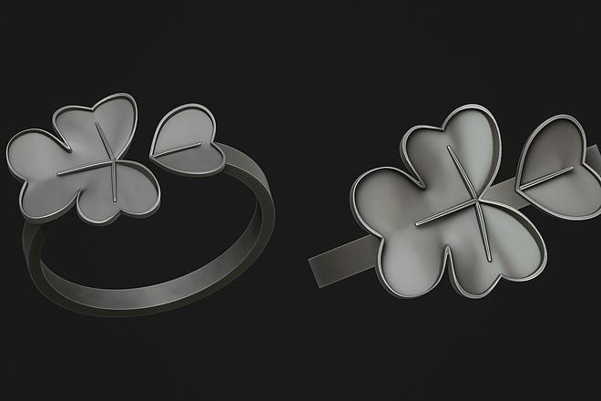 Создам 3D модель для печати или чпу 17 - kwork.ru