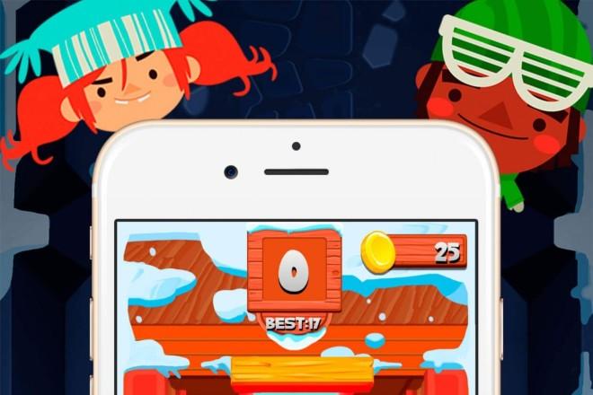 Продам 30 исходников мобильных игр и приложений на движке Unity 3 - kwork.ru