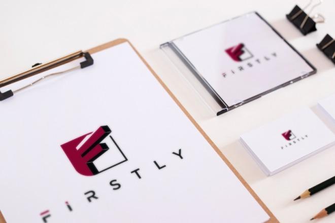 Нарисую удивительно красивые логотипы 42 - kwork.ru