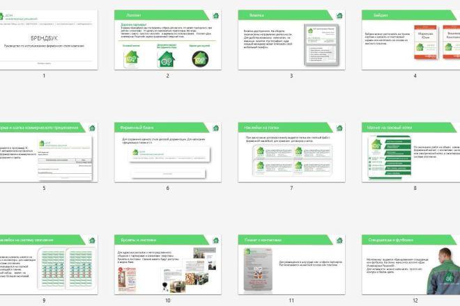 Подготовлю презентацию в PowerPoint с уникальным дизайном 3 - kwork.ru