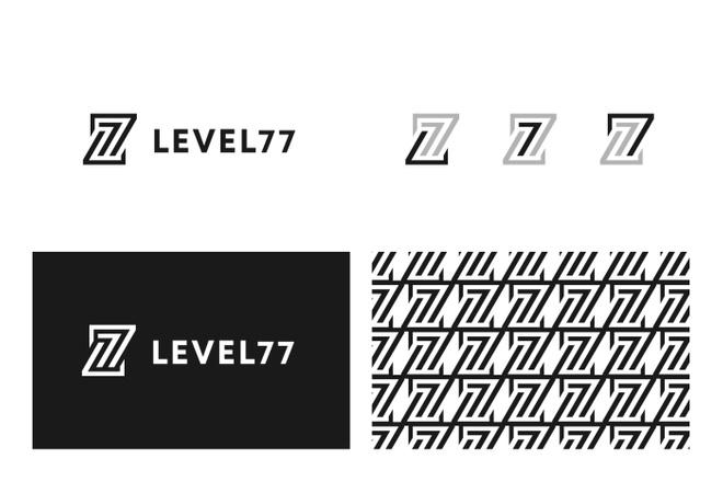 Разработка логотипа для сайта и бизнеса. Минимализм 25 - kwork.ru
