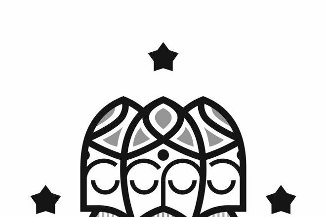 Лого вашей мечты 1 - kwork.ru