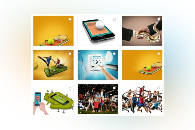 10 картинок на вашу тему для сайта или соц. сетей 3 - kwork.ru
