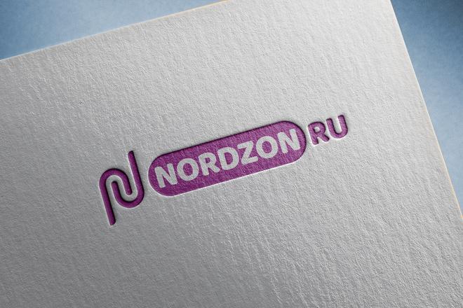 Создам современный логотип 29 - kwork.ru
