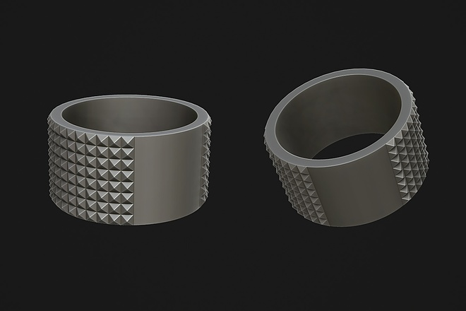 Создам 3D модель для печати или чпу 20 - kwork.ru